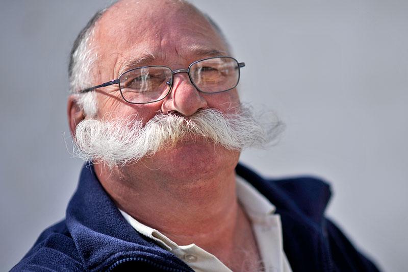 Movember Moustache , Grow one  (1)
