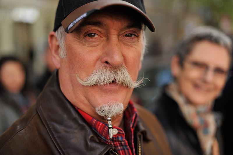 Moustache, Movember, Grow one  (7)