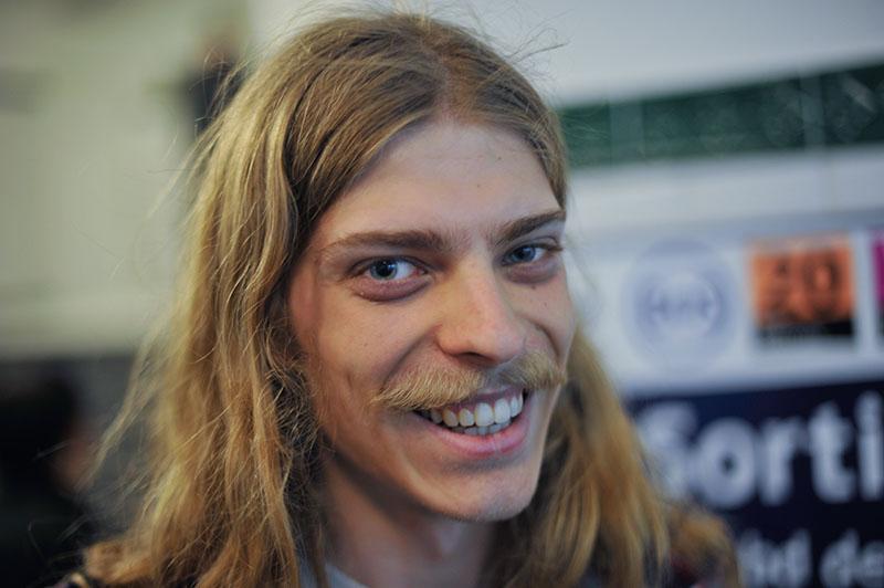 Moustache, Movember, Grow one  (9)