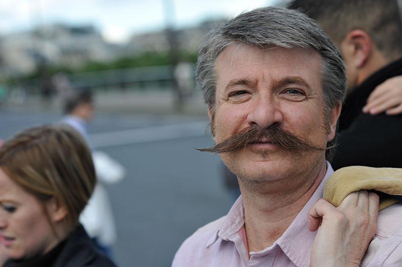 Moustache, Movember, Grow one  (13)