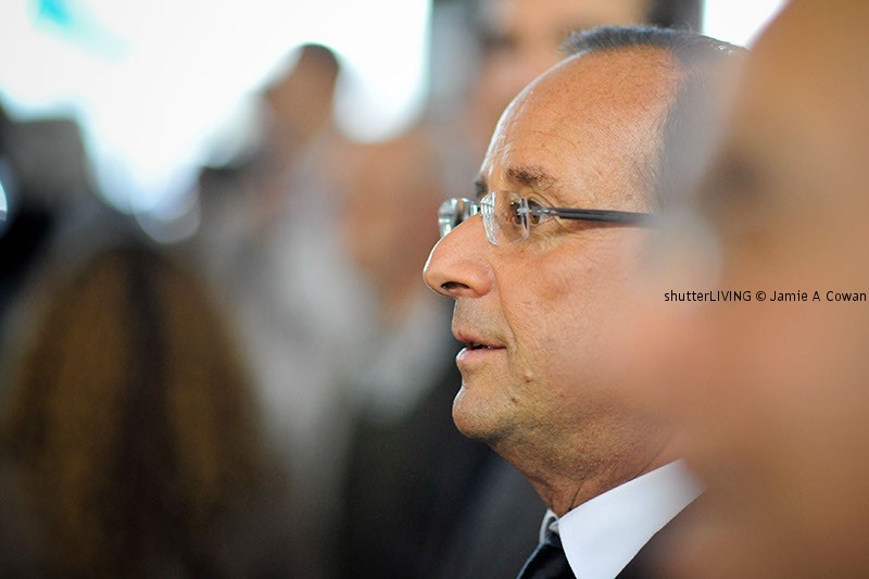 Mr François Hollande