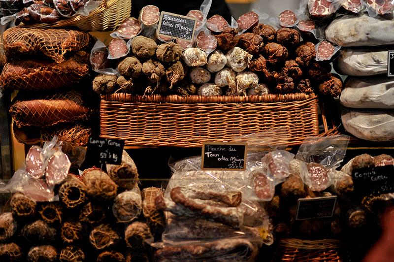 French Food, Jamie A Cowan 001