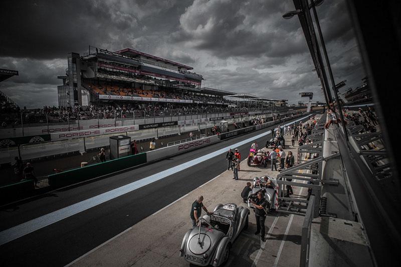 Classic Le Mans 2014 005