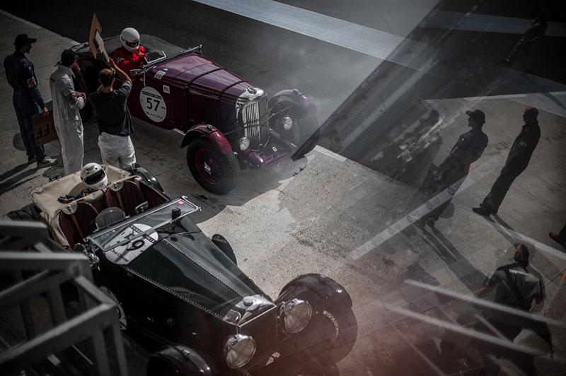 Classic Le Mans 2014 040