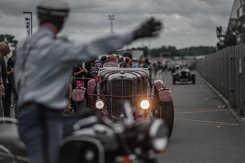 Classic Le Mans 2014 045