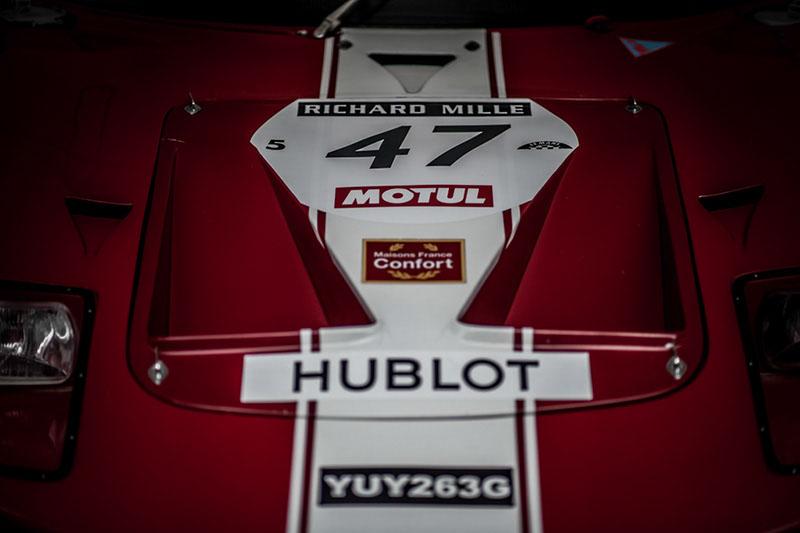 Classic Le Mans 2014 070