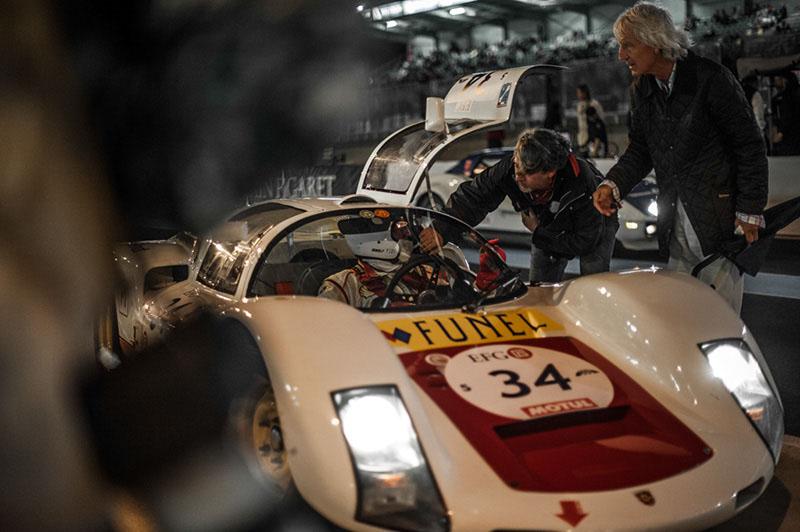 Classic Le Mans 2014 075