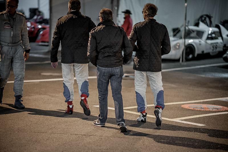 Classic Le Mans 2014 088