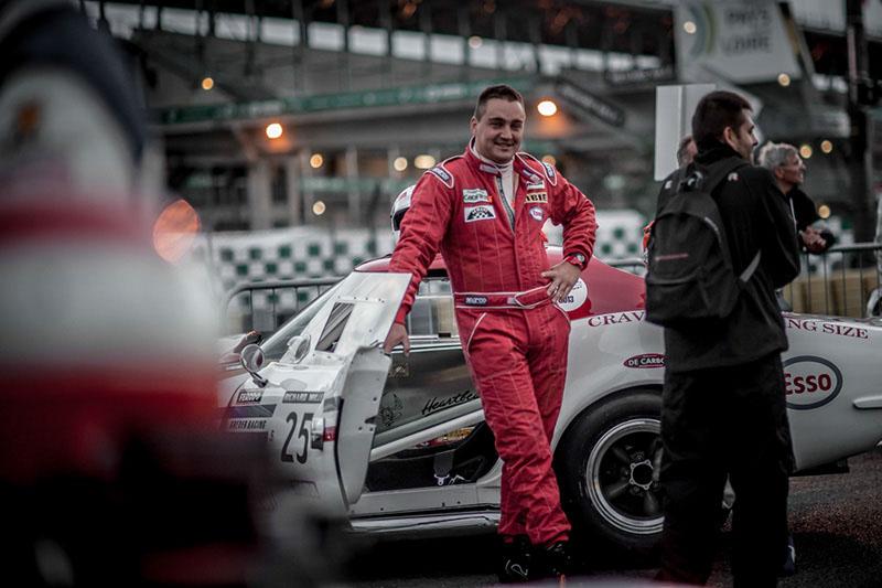 Classic Le Mans 2014 095