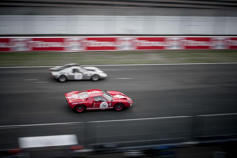 Classic Le Mans 2014 099