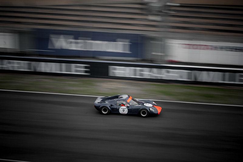 Classic Le Mans 2014 100