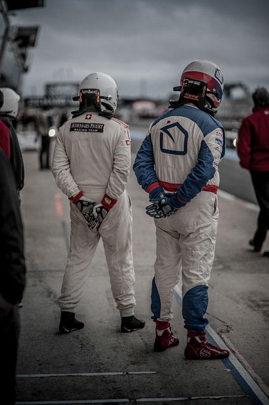 Classic Le Mans 2014 103