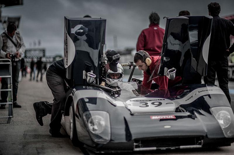 Classic Le Mans 2014 104