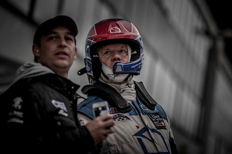 Classic Le Mans 2014 105