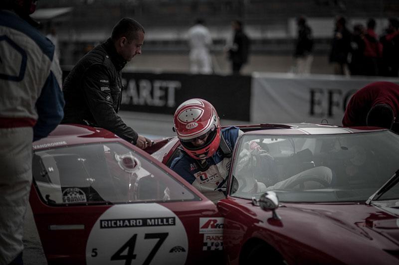 Classic Le Mans 2014 107