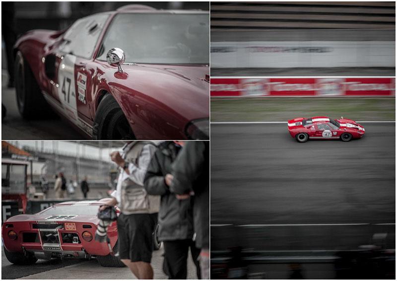 Classic Le Mans 2014 108