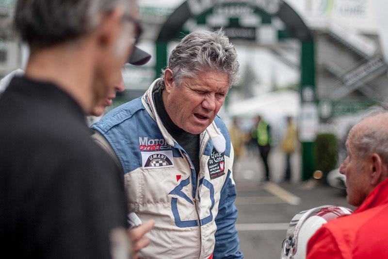 Classic Le Mans 2014 114