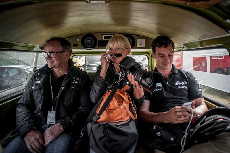 Classic Le Mans 2014 115