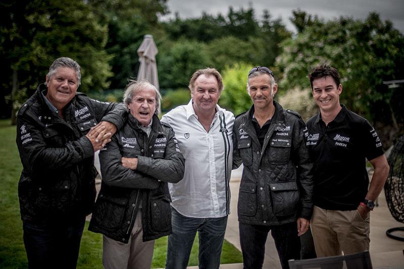Classic Le Mans 2014 117