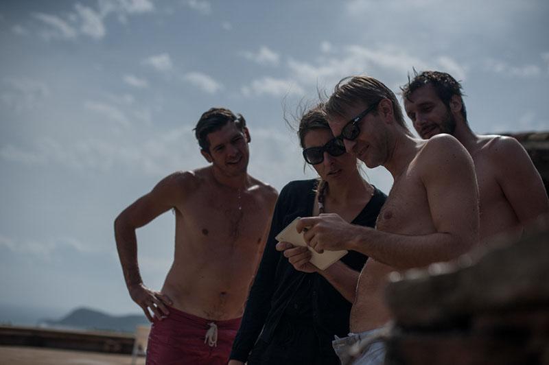 St Tropez (Year 2) 010