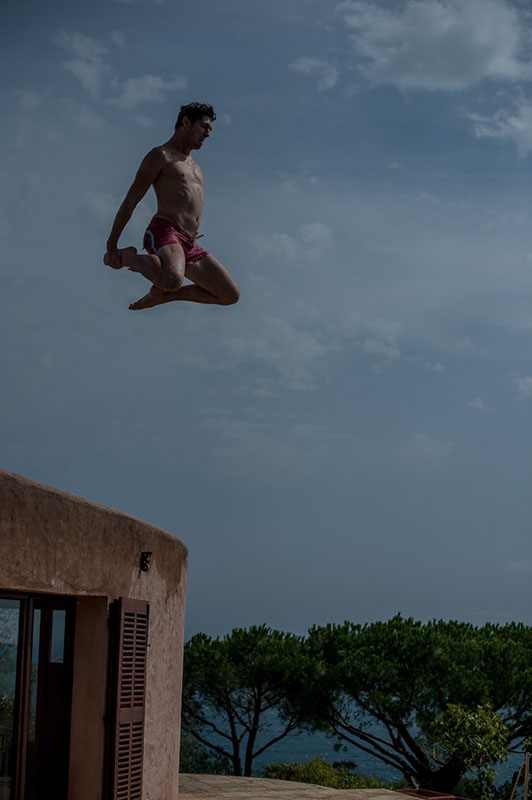 St Tropez (Year 2) 011