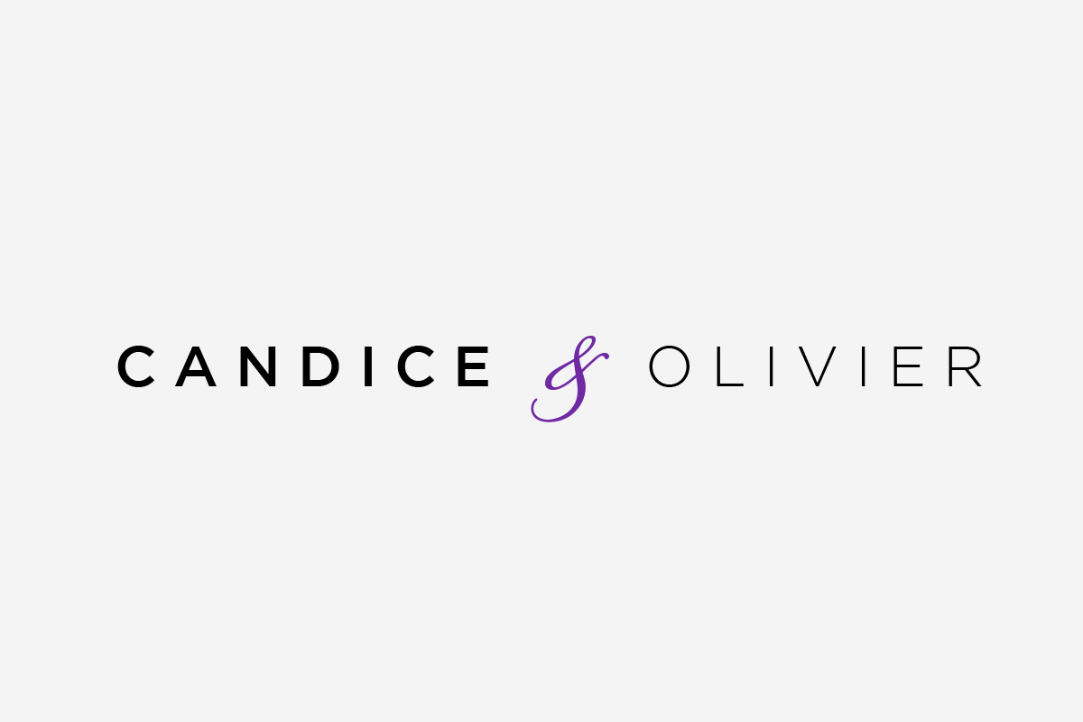 Candice at olivier