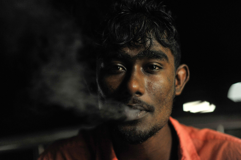 Maldives and Drug abuse