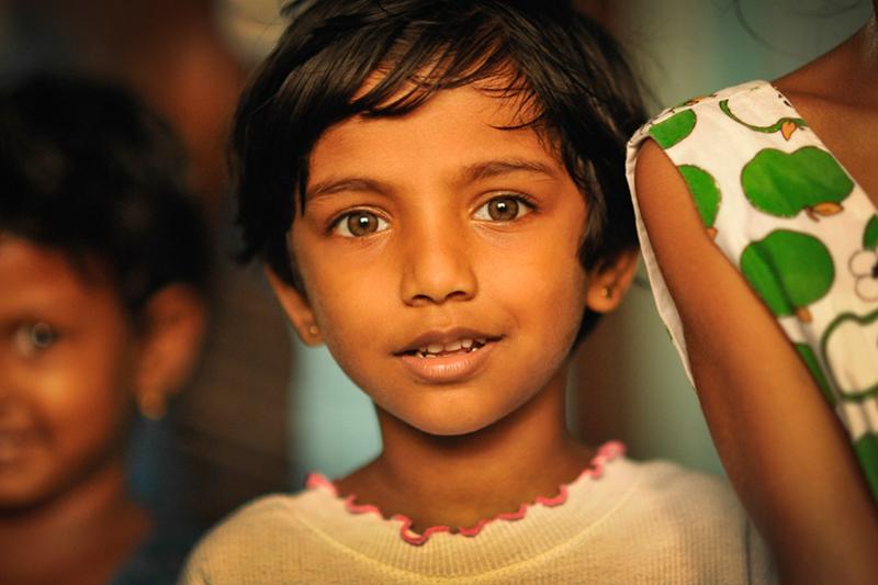 Maldives and child abuse