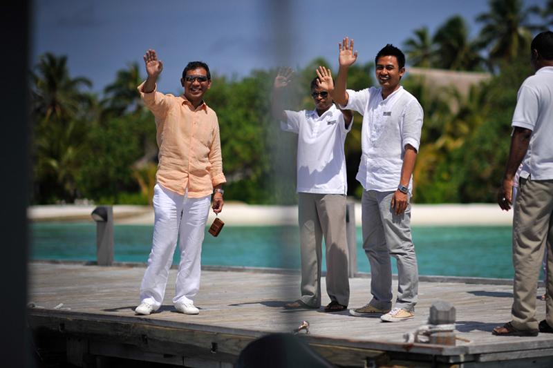 Maldives Cocoa Island Resort