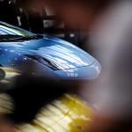 Paris Motor Show 17