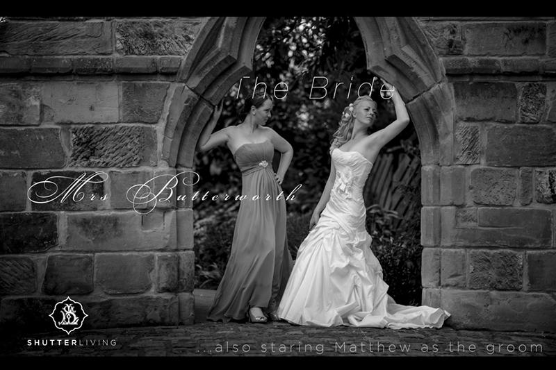 ShutterLIVING, Weddings 00