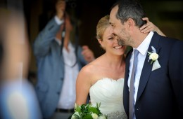 a south of France wedding