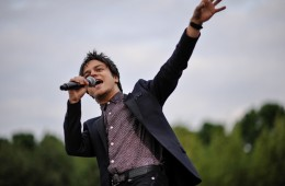 Jamie Cullum in Paris